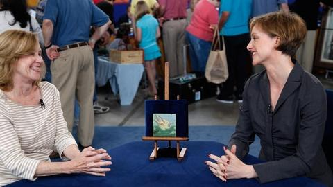 Antiques Roadshow -- S14 Ep5: Atlantic City, Hour 2