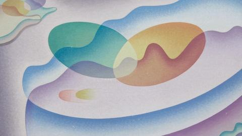 Antiques Roadshow -- S15 Ep5: Appraisal: 1937 Raymond Jonson Abstract Oil Paintin