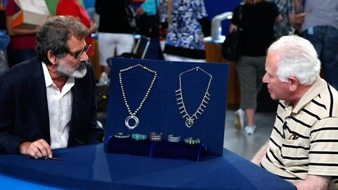 Antiques Roadshow -- Junk in the Trunk 3