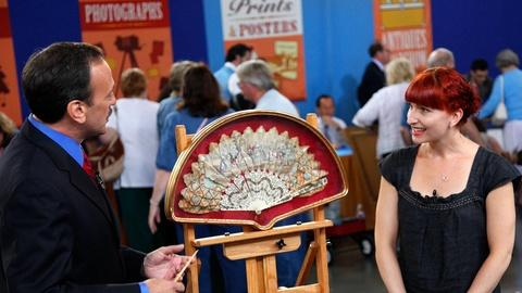 Antiques Roadshow -- S14 Ep19: Special: Simply the Best