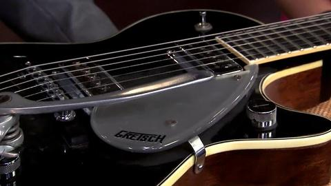 Antiques Roadshow -- S16 Ep12: Appraisal: 1957 Gretsch Duo-Jet