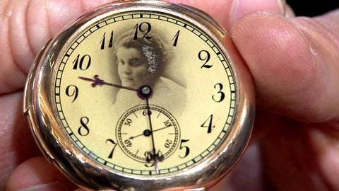 Antiques Roadshow -- S16 Ep7: Appraisal: Minute Repeating Pocket Watch, ca. 1905