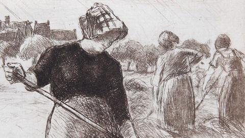 "Antiques Roadshow -- S15 Ep9: Appraisal: 1909 Theodore Duret ""Die Impressionisten"