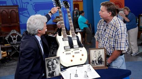 Antiques Roadshow -- Coming Up Monday, September 26th, at 8/7C PM: Raleigh,...