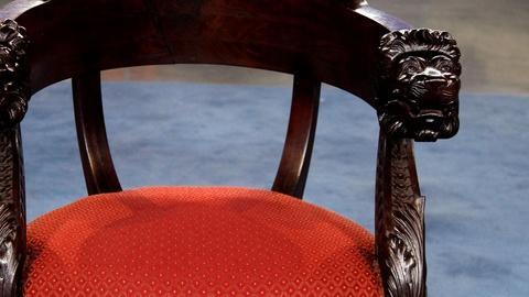Antiques Roadshow -- S15 Ep13: Appraisal: Renaissance Revival Armchair, ca. 1880