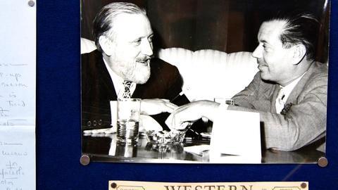 Antiques Roadshow -- S16 Ep7: Appraisal: Cole Porter & Monty Woolley Letters, ca.