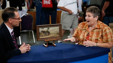 Antiques Roadshow -- Finders Keepers - Preview