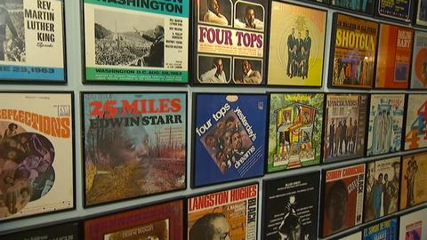 Antiques Roadshow -- S18 Ep4: Bonus Video: Motown Museum