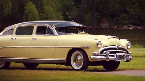 Antiques Roadshow -- S18 Ep5: Field Trip: Vintage Hudson Car Models