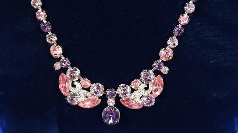 Antiques Roadshow -- Appraisal: Eisenberg Ice Jewelry Suite, ca. 1950