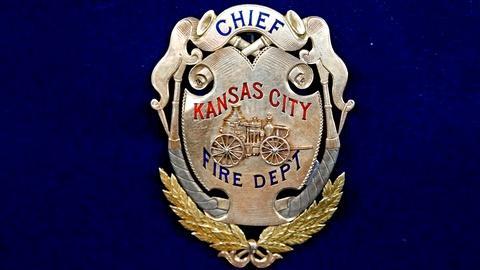 Antiques Roadshow -- S18 Ep10: Appraisal: 1898 Kansas City Fire Chief Presentatio