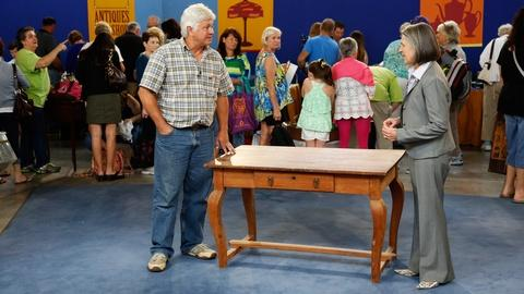Antiques Roadshow -- Baton Rouge, Hour 3 (2014)