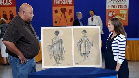 Antiques Roadshow -- Baton Rouge (Hour Three) - Preview