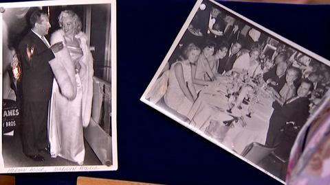 Antiques Roadshow -- S18 Ep13: Appraisal: Ciro's Nightclub Photographs