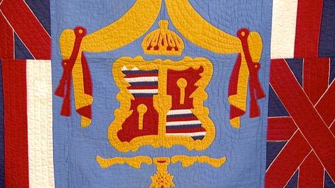 Antiques Roadshow -- S18 Ep13: Appraisal: 1938 Hawaiian Quilt