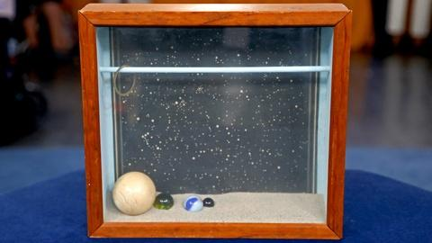 Antiques Roadshow -- S18 Ep15: Appraisal: Shadow Box Attributed to Joseph Cornell