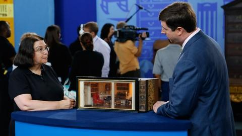 Antiques Roadshow -- S18 Ep17: Richmond, Hour 2 (2014)