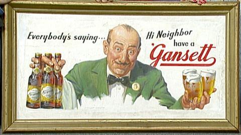 Antiques Roadshow -- S18 Ep25: Appraisal: Original Billboard Artwork, ca. 1946