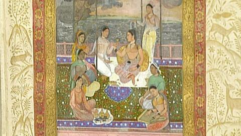 Antiques Roadshow -- S18 Ep25: Appraisal: Persian & Mughal Miniatures