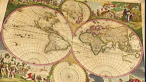 Antiques Roadshow -- Appraisal: Frederick De Wit Atlas, ca. 1680