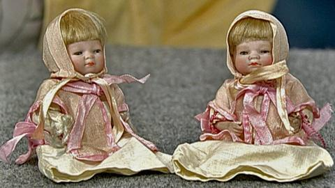 Antiques Roadshow -- S18 Ep31: Appraisal: Grace S. Putnam Bye-Lo Dolls