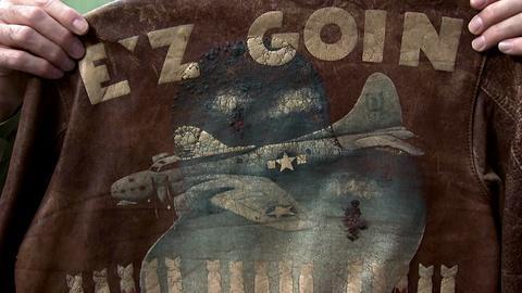 "Antiques Roadshow -- S16 Ep18: Appraisal: World War II American ""A2"" Bomber Jacke"