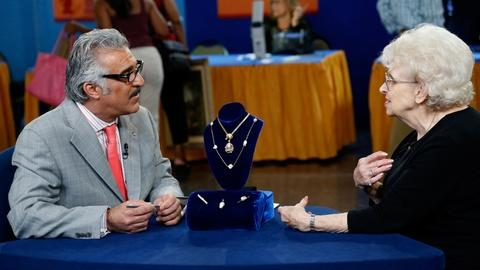 Antiques Roadshow -- S18 Ep19: Knoxville, Hour 1 (2014)