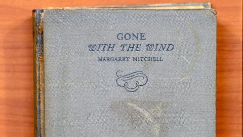 "Antiques Roadshow -- Appraisal: Third Edition ""Gone With The Wind"""