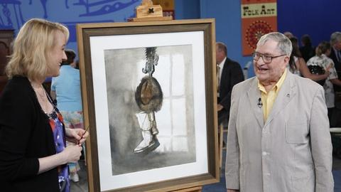 Antiques Roadshow -- Raleigh, NC (Hour Two) - Preview
