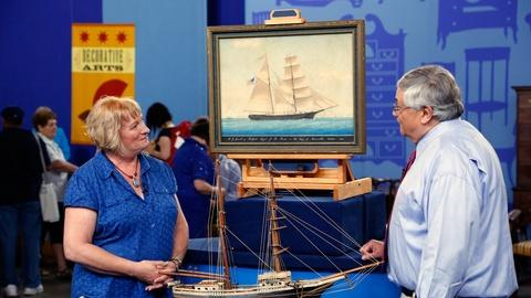 Antiques Roadshow -- Jacksonville, Hour 1 (2014)