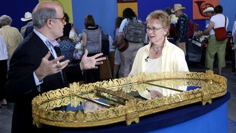 Antiques Roadshow -- Special: Manor House Treasures (2014)