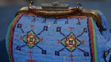 Appraisal: Lakota Sioux Doctor's Bag, ca. 1895