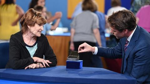 Antiques Roadshow -- New York City, Hour 2 (2015)