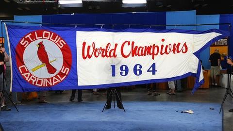 Antiques Roadshow -- S19 Ep4: Appraisal: 1964 St. Louis Cardinals World Champion