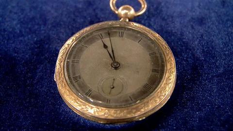 Antiques Roadshow -- Appraisal: Minute-Repeater Watch, ca. 1820