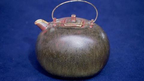 Antiques Roadshow -- S19 Ep7: Appraisal: Rörstrand Teapot, ca. 1960