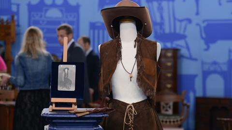 Antiques Roadshow -- S19 Ep8: Appraisal: Ranchwear Outfit, ca. 1935