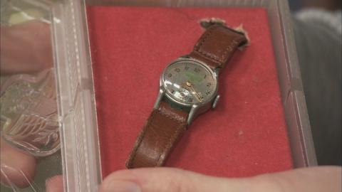 Antiques Roadshow -- S15 Ep8: Appraisal: Girl Scout Watch, ca. 1950