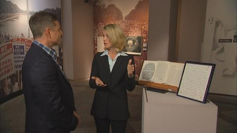 Antiques Roadshow -- S19 Ep10: Field Trip: Martin Luther King, Jr. Documents