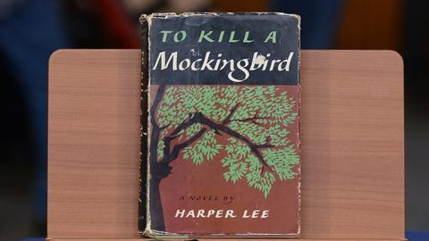 "Antiques Roadshow -- S21 Ep28: Appraisal: 1960 Inscribed ""To Kill A Mockingbird"""