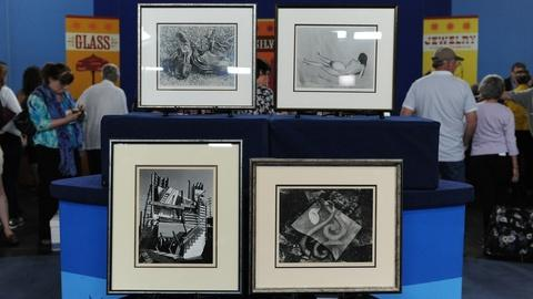 Antiques Roadshow -- S19 Ep13: Appraisal: 1936-1939 Edward Weston Photographs