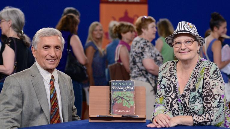 Antiques Roadshow: Birmingham, Hour 3 (2015)