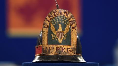 Antiques Roadshow -- S19 Ep18: Appraisal: 14th Regiment Light Infantry Militia Ca