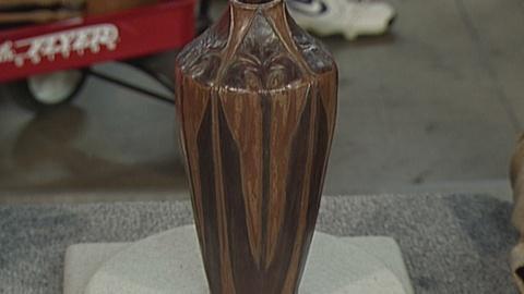 Antiques Roadshow -- S19 Ep27: Appraisal: Van Briggle Vase, ca. 1904