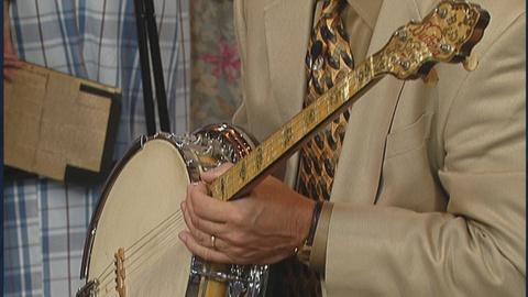 Antiques Roadshow -- S19 Ep25: Appraisal: Bacon Sultana Banjo, ca. 1930