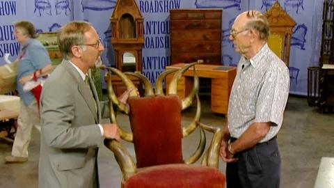 Antiques Roadshow -- Vintage St. Louis