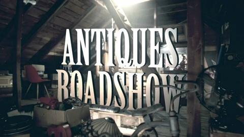 Antiques Roadshow -- Vintage Sacramento - Preview