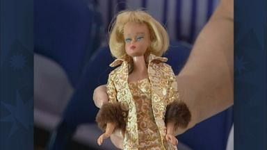 Appraisal: 20th-Century Barbie Doll