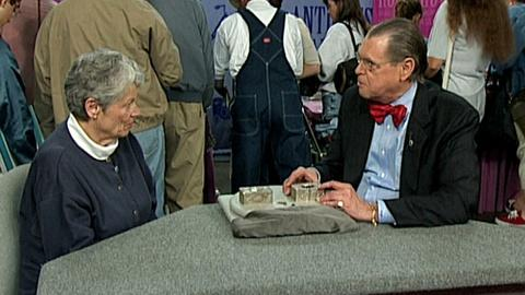 Antiques Roadshow -- Vintage Denver