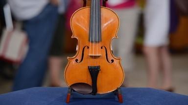 Appraisal: Claudio Gamberini Violin, ca. 1920